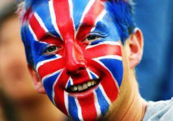 ILR & British Citizen
